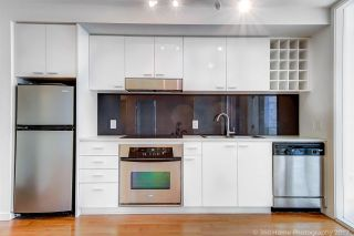 """Photo 15: 1705 111 W GEORGIA Street in Vancouver: Downtown VW Condo for sale in """"SPECTRUM"""" (Vancouver West)  : MLS®# R2136148"""