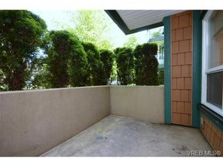 Photo 10: 108 899 Darwin Ave in VICTORIA: SE Swan Lake Condo for sale (Saanich East)  : MLS®# 733191