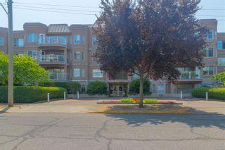 Photo 2: 306 405 Quebec St in Victoria: Vi James Bay Condo for sale : MLS®# 881431