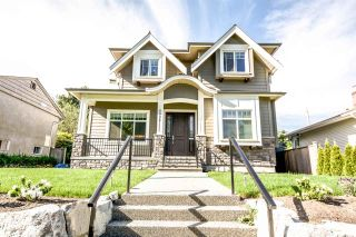 Photo 1: 6535 PORTLAND Street in Burnaby: South Slope House for sale (Burnaby South)  : MLS®# R2070331