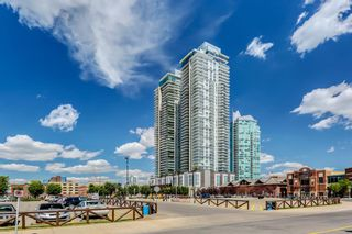 Photo 1: 2504 1188 3 Street SE in Calgary: Beltline Apartment for sale : MLS®# A1036540