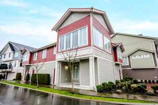 Photo 2: 67 15399 GUILDFORD DRIVE in Surrey: Guildford Townhouse for sale (North Surrey)  : MLS®# R2050512