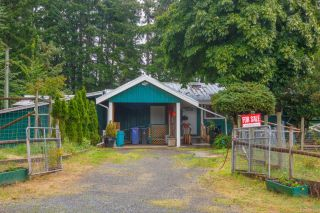 Photo 2: 4999 Waters Rd in : Du Cowichan Station/Glenora Manufactured Home for sale (Duncan)  : MLS®# 866656