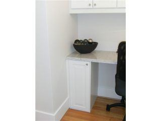 """Photo 33: # 301 1545 W 13TH AV in Vancouver: Fairview VW Condo for sale in """"THE LEICESTER"""" (Vancouver West)  : MLS®# V846568"""
