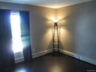 Photo 4: 2307 499 Thompson Drive in Winnipeg: St James Condominium for sale (West Winnipeg)  : MLS®# 1523614