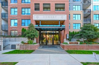 Photo 3: 303 9388 TOMICKI Avenue in Richmond: West Cambie Condo for sale : MLS®# R2620903