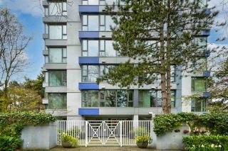 """Photo 22: 803 5425 YEW Street in Vancouver: Kerrisdale Condo for sale in """"THE BELMONT"""" (Vancouver West)  : MLS®# R2563051"""