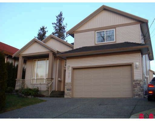 Main Photo: 6088 180TH Street in Surrey: Cloverdale BC House for sale (Cloverdale)  : MLS®# F2804017
