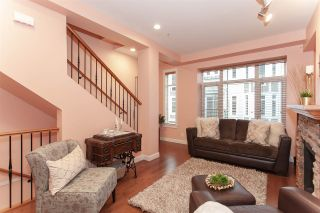 """Photo 6: 102 20738 84 Avenue in Langley: Willoughby Heights Townhouse for sale in """"Yorkson Creek"""" : MLS®# R2328032"""