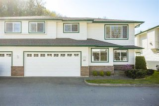 """Photo 2: 53 34250 HAZELWOOD Avenue in Abbotsford: Abbotsford East Townhouse for sale in """"Still Creek"""" : MLS®# R2567528"""