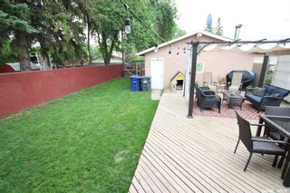 Photo 29: 1134 P Avenue South in Saskatoon: Holiday Park Residential for sale : MLS®# SK866275