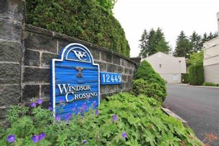 "Photo 3: 53 12449 191 Street in Pitt Meadows: Mid Meadows Townhouse for sale in ""WINDSOR CROSSING"" : MLS®# R2499794"