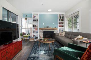 """Photo 2: 106 2175 W 3RD Avenue in Vancouver: Kitsilano Condo for sale in """"SEA BREEZE"""" (Vancouver West)  : MLS®# R2531053"""