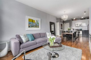 """Photo 4: 405 2828 YEW Street in Vancouver: Kitsilano Condo for sale in """"The Bel Air"""" (Vancouver West)  : MLS®# R2150070"""