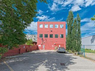 Photo 21: 300 1419 9 AV SE in Calgary: Inglewood Office for sale : MLS®# C4172005