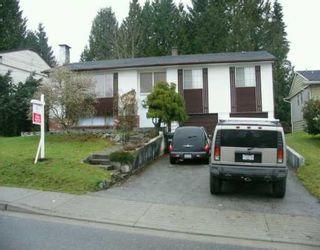 Photo 1: 1468 EASTERN Drive in Port Coquitlam: Mary Hill House for sale : MLS®# V624553