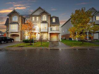 Photo 2: 736 Challinor Terrace in Milton: Harrison House (3-Storey) for sale : MLS®# W4956911