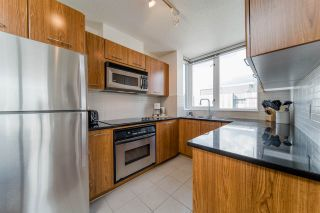 Photo 5: 1704 1155 SEYMOUR STREET in Vancouver: Downtown VW Condo for sale (Vancouver West)  : MLS®# R2508018