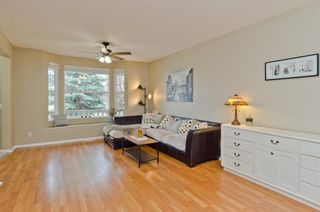 Photo 4: 205 2006 LUXSTONE Boulevard SW: Airdrie Row/Townhouse for sale : MLS®# A1010440