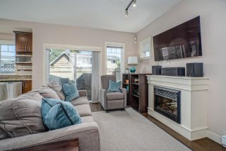 """Photo 3: 36 11393 STEVESTON Highway in Richmond: Ironwood Townhouse for sale in """"Kinsberry"""" : MLS®# R2561800"""