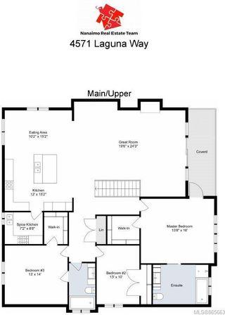Photo 29: 4571 Laguna Way in : Na North Nanaimo House for sale (Nanaimo)  : MLS®# 865663