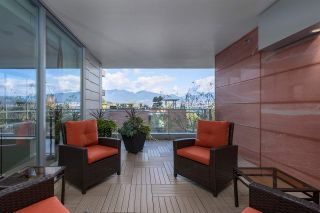 Photo 19: 1163 W CORDOVA STREET in Vancouver: Coal Harbour Townhouse for sale (Vancouver West)  : MLS®# R2314761