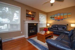 Photo 14: 8 15 Helmcken Rd in View Royal: VR Hospital Row/Townhouse for sale : MLS®# 829595