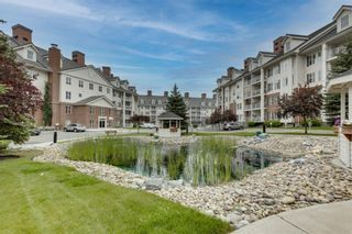 Main Photo: 1110 151 Country Village Road NE in Calgary: Country Hills Apartment for sale : MLS®# A1153761