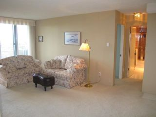 Photo 2: 1104 4160 SARDIS Street in Burnaby: Central Park BS Condo for sale (Burnaby South)  : MLS®# R2587047