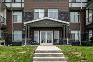 Main Photo: 310 6603 New Brighton Avenue SE in Calgary: New Brighton Apartment for sale : MLS®# A1129727