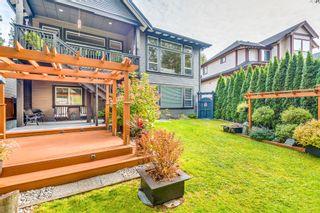 Photo 32: 1 13887 DOCKSTEADER Loop in Maple Ridge: Silver Valley House for sale : MLS®# R2625329