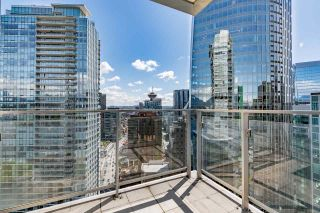 """Photo 14: 2706 1077 W CORDOVA Street in Vancouver: Coal Harbour Condo for sale in """"SHAW TOWER"""" (Vancouver West)  : MLS®# R2173545"""