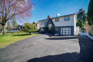 Main Photo: 17072 61A Avenue in Surrey: Cloverdale BC House for sale (Cloverdale)  : MLS®# R2562676