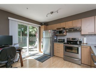 """Photo 3: 97 20540 66 Avenue in Langley: Willoughby Heights Townhouse for sale in """"Amberleigh"""" : MLS®# R2098835"""