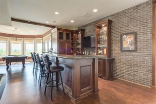 Photo 37: 7 Spring Valley Way SW in Calgary: Springbank Hill Detached for sale : MLS®# A1115238
