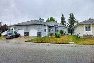 Photo 34: 184 Woodside Close NW: Airdrie Semi Detached for sale : MLS®# A1137637