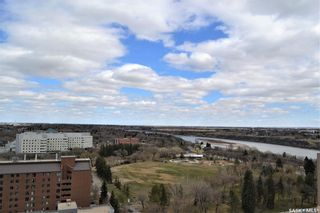 Photo 2: #2102 311 6th Avenue North in Saskatoon: Central Business District Residential for sale : MLS®# SK852713