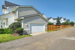 Photo 40: 201 Prestwick Circle SE in Calgary: McKenzie Towne Row/Townhouse for sale : MLS®# A1130382