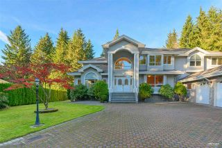 Photo 11: 130 SEYMOUR VIEW Road: Anmore House for sale (Port Moody)  : MLS®# R2518440
