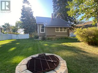 Photo 25: 8 Evergreen Park Close W in Brooks: House for sale : MLS®# A1145337