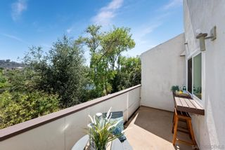 Photo 3: MISSION VALLEY Townhouse for sale : 2 bedrooms : 8039 Caminito De Pizza #J in San Diego