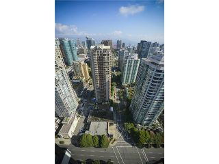 Photo 12: 2901 909 MAINLAND Street in Vancouver: Yaletown Condo for sale (Vancouver West)  : MLS®# V1098557