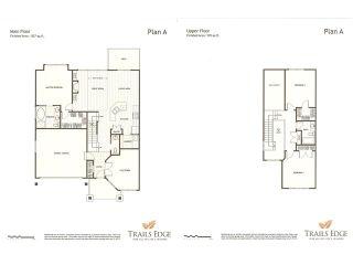 """Photo 8: 104 24185 106B Avenue in Maple Ridge: Albion 1/2 Duplex for sale in """"TRAILS EDGE"""" : MLS®# V1000386"""