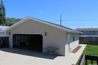 Photo 44: 106 Wells Place West in Wilkie: Residential for sale : MLS®# SK859759