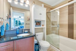 """Photo 18: 10 22206 124 Avenue in Maple Ridge: West Central Townhouse for sale in """"Copperstone Ridge"""" : MLS®# R2562378"""