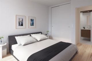 """Photo 9: 301 3596 W 28TH Avenue in Vancouver: Dunbar Condo for sale in """"LEGACY DUNBAR"""" (Vancouver West)  : MLS®# R2585337"""