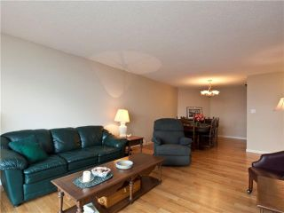 """Photo 4: 1605 6455 WILLINGDON Avenue in Burnaby: Metrotown Condo for sale in """"PARKSIDE MANOR"""" (Burnaby South)  : MLS®# V857993"""