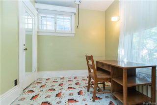 Photo 12: 87 Canora Street in Winnipeg: Wolseley Residential for sale (5B)  : MLS®# 1724779