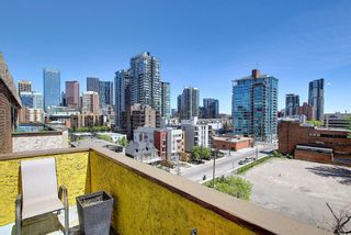 Photo 32: 705 235 15 Avenue SW in Calgary: Beltline Apartment for sale : MLS®# A1134733