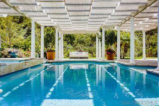 Photo 25: RANCHO SANTA FE House for sale : 4 bedrooms : 17979 Camino De La Mitra